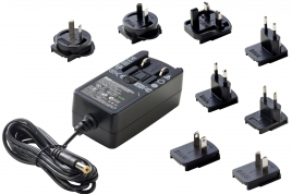 Sunny Power Supply Low Cost External Power Supply 3W - 200W DOE Level V & Level VI